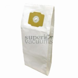 Beam Vacuum Bag, 3 Pk Beam & Eureka Central Vacuum Micro