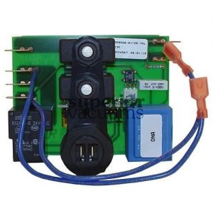 Beam Control Board, Beam 240V Central Vacuum