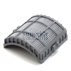 Bissell Filter, Bissell 2763 Exhaust Filter Hepa