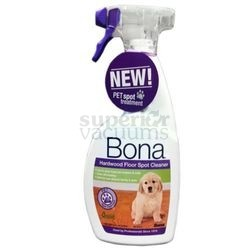 Bona 22oz Pet Spray Cleaner