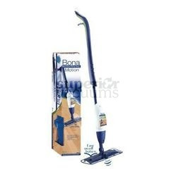 Bona 3 Piece Motion Mop Hardwood Floor Kit