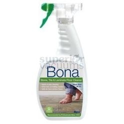 Bona 947ml Pro Stone Tile and Laminate Sprayer Cleaner