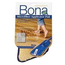 Bona Refresher Microfiber Applicator Pad