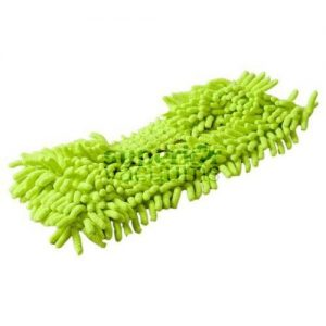"Cyclo Vac Replacement Pad, 1 1/4"" Micro Fibre - Green"