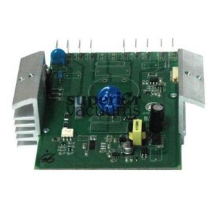 Cyclo Vac Control Board, Cyclo Vac Dl,Gx & All Wide MVac Oem