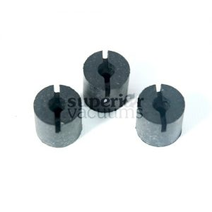 "Cyclo Vac Isolator, 3Pk 3/4"" Tall Cyclo Vac"