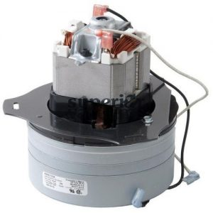 Cyclo Vac Motor, Cyclo Vac 3 Stage 700 Air Watt (Gs615)
