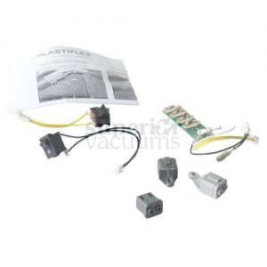 Cyclo Vac Switch Assembly, Cyclo Vac 24/110 Volt 2Nd Gen (Plastiflex)