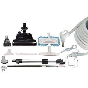 Central Vacuum Kit CV15