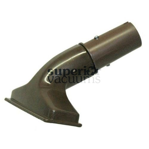 FILTER QUEEN UPHOLSTERY TOOL - BROWN