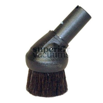 FILTER QUEEN Old Style DUSTING BRUSH - BLACK OEM