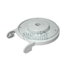 FILTER QUEEN BOTTOM LID - CENTRAL VACUUM OEM