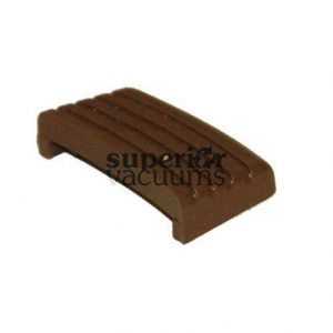 FILTER QUEEN SWITCH LEVER PAD - BROWN