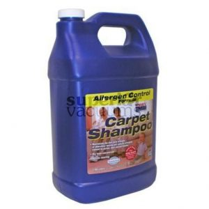 KIRBY DRY FOAM Cleaner - 1 GALLON