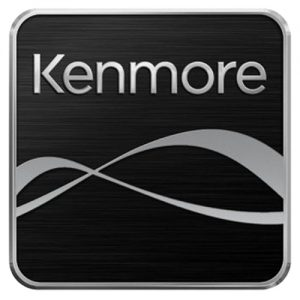 Kenmore Brush Roller