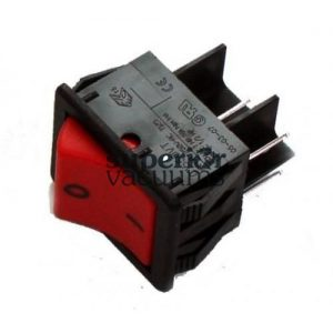 Numatic Switch, On/Off Oem