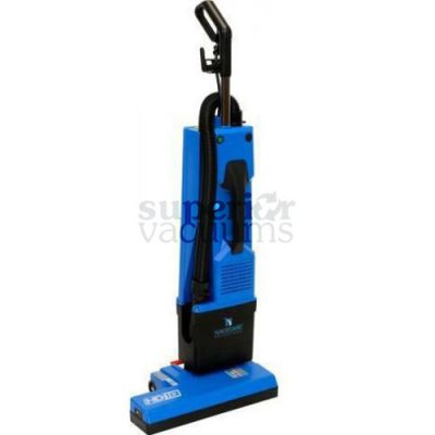 "Numatic Upright Vacuum, Nacecare 14"" Dual Motor Commercial"