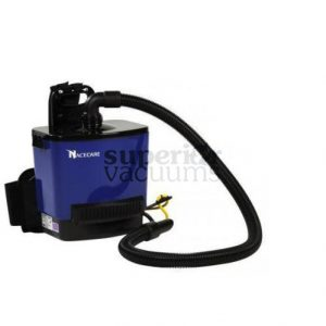 Numatic Backpack Vacuum, Nacecare RSV130