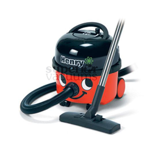 Numatic Canister Vacuum, Henry With Auto Save