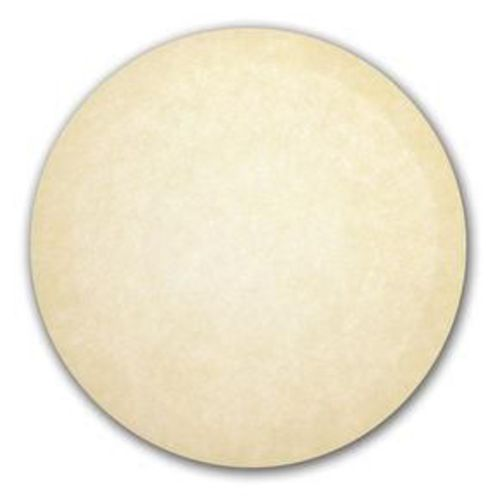 """Oreck 13"""" Beige Polishing Pad for Marble"""
