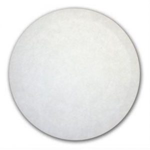 "Oreck 13"" White Polishing Pad"