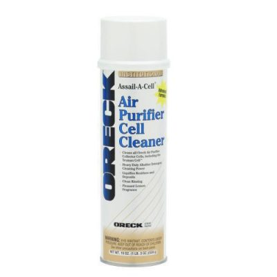 Oreck Cell Cleaner Assail-A-Cell Air Purifier