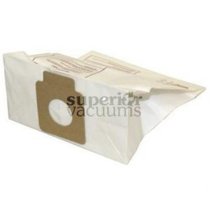 "Panasonic Vacuum Bag, 3 Pk Panasonic Type ""C & C3"