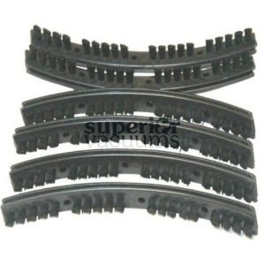 Panasonic Brush Strip, 6 Pk Panasonic Tri Force Oem