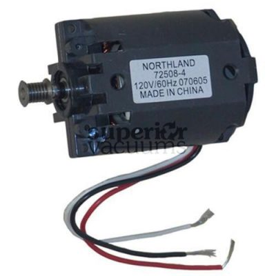 Riccar Full Size Power Nozzle Brush Motor