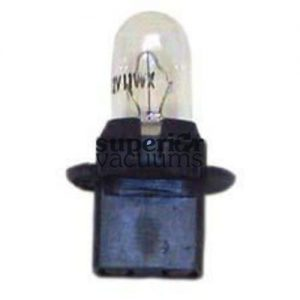 Riccar Large Power Nozzle Light Bulb