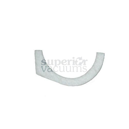 Riccar Power Nozzle Belt Cover Seal