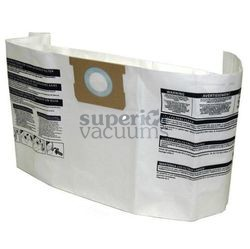 Shop Vac 3 Pack 5-8 Gallon Vacuum Bag