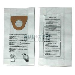Shop Vac 3 Pack Mini Plus Filter Vacuum Bags