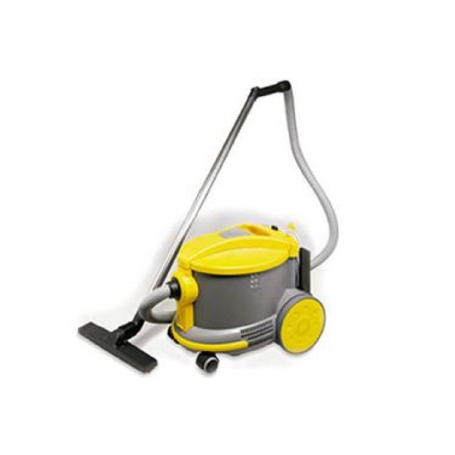 Shop-Vac Canister Vacuum As6 4 Gal-Dry