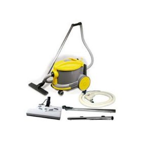 "Shop-Vac Canister Vacuum AS6 with 14"" LH & SW"