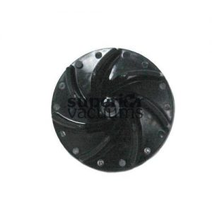 Riccar Lightweight Upright Plastic OEM Fan