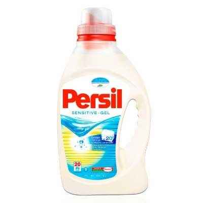 Persil Sensitive Gel Laundry Detergent