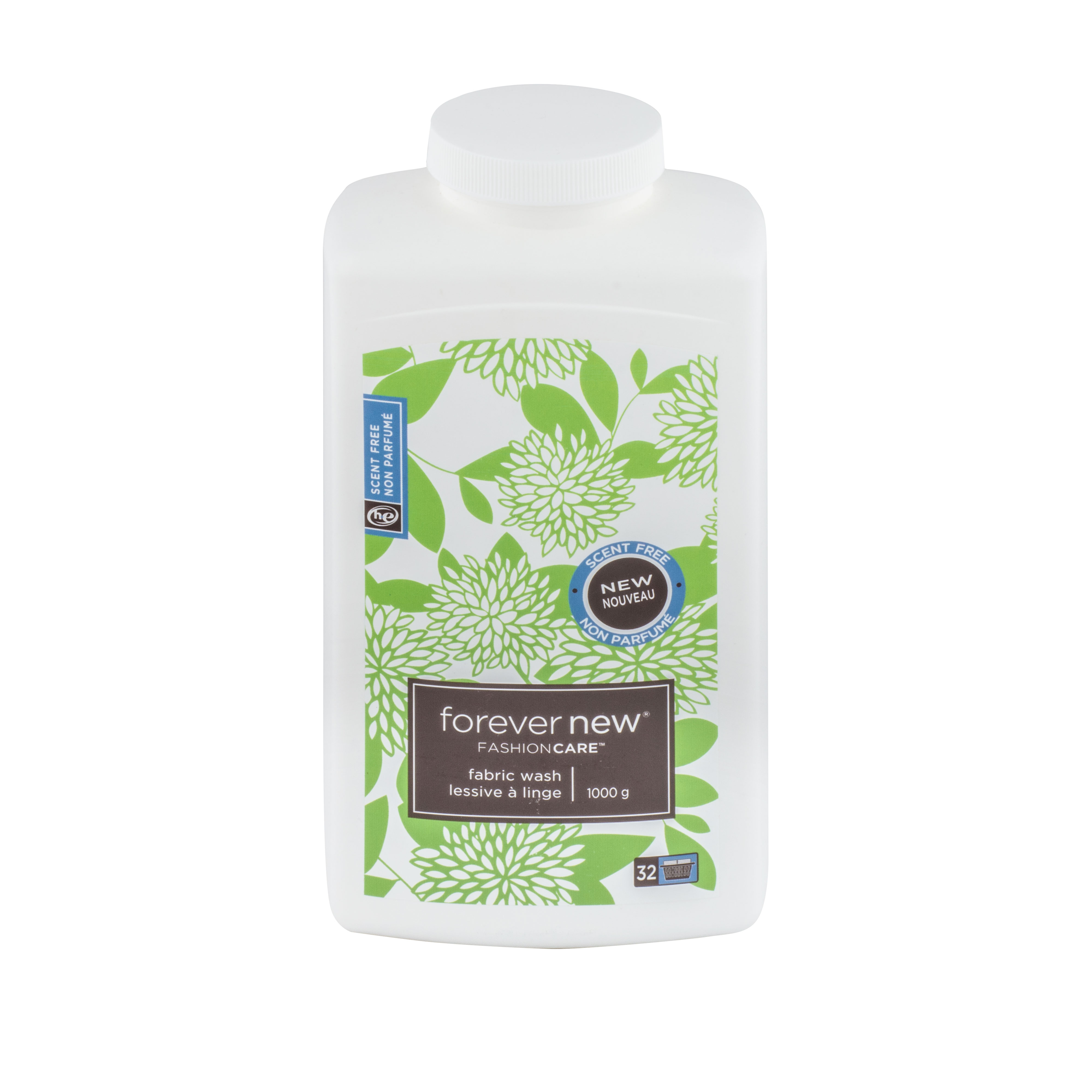 Forever New Unscented Powder 1kg