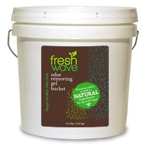 Fresh Wave Super Size Crystal Gel 2 Gallon