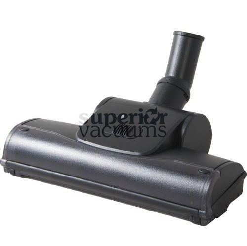 Air Driven Power Nozzle, Fitall Air Drive - Black