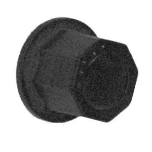 Vacuflo Air Driven Bushing, Vacuflo Tp210 Turbo Cat Rear Wheel