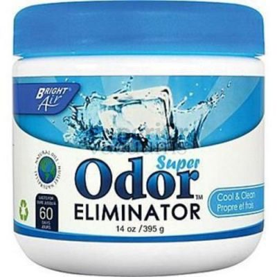 Bright Air Odor Eliminator, 14oz  Bright Air Cool & Clean