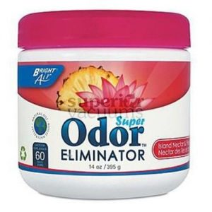 Bright Air Odor Eliminator, 14oz  Bright Air Nectar & Pineapple