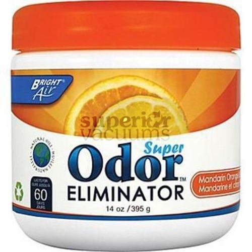 Bright Air Odor Eliminator, 14Oz  Bright Air Orange & Lemon