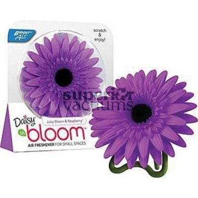 Bright Air Air Freshener, Bright Air Daisy Purple Raspberry