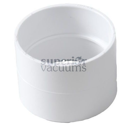 Central Vacuums Coupling, Stop Airstream