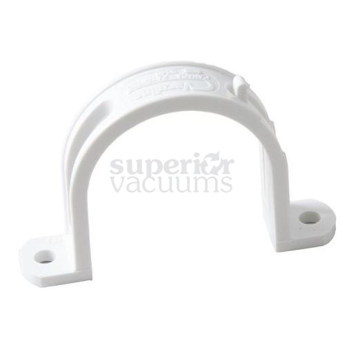 Central Vacuums Pipe Strap, Airstream