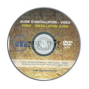 "Central Vacuums Installation Dvd, Central Vac ""How To"