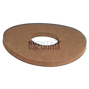 "Central Vacuums Gasket, Motor 5.7"" X 1/4"" Thick"