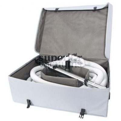 Central Vacuums Vac Box, Sto N Go